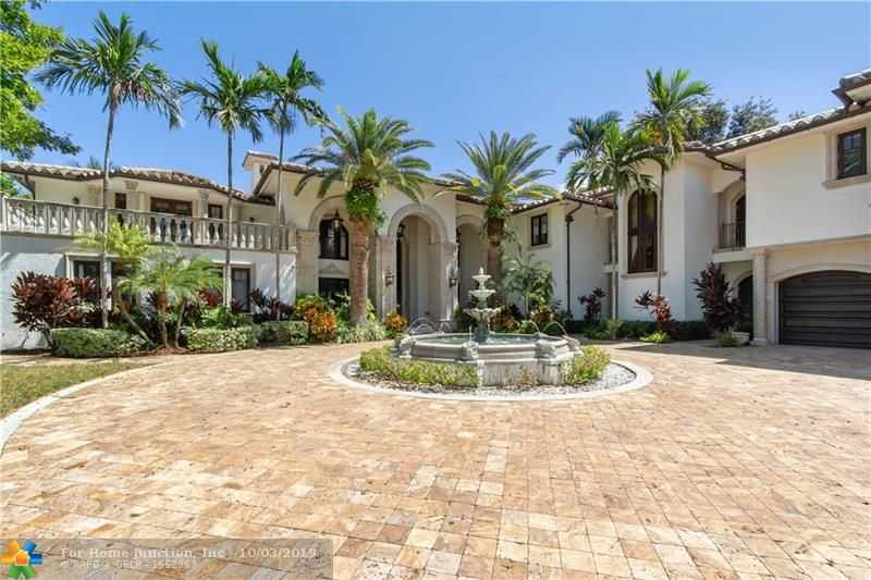 The Most Expensive Fort Lauderdale Homes For Sale : Metro City Realty