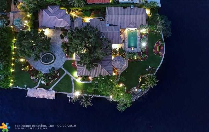 $8,495,000 - 6Br/10Ba -  for Sale in Colee Hammock 1-17 B, Fort Lauderdale