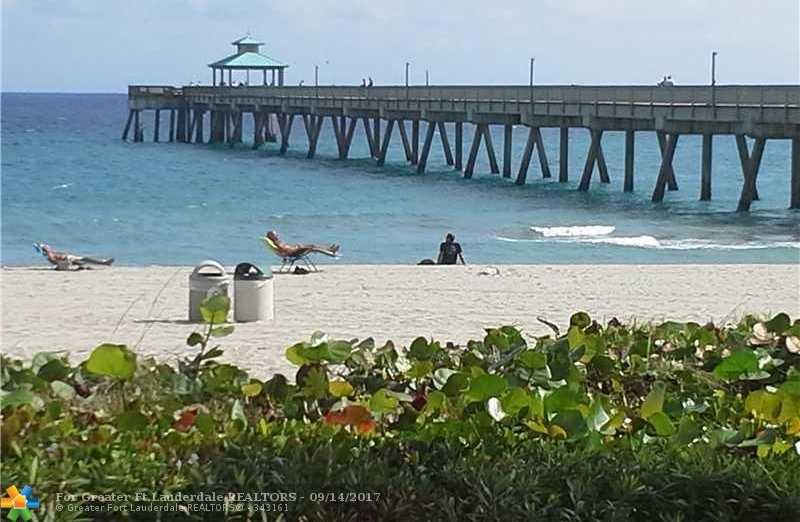- 2Br/2Ba -  for Sale in Poinciana By The Sea Cond, Lauderdale By The Sea