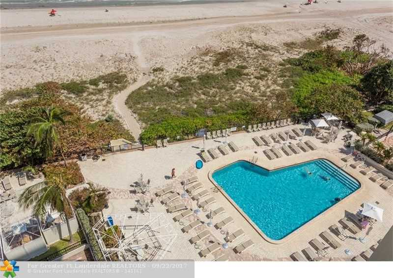 $559,000 - 2Br/2Ba -  for Sale in Lauderdale By The Sea