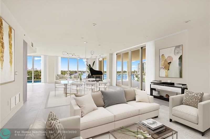 $3,300,000 - 3Br/4Ba -  for Sale in Fort Lauderdale