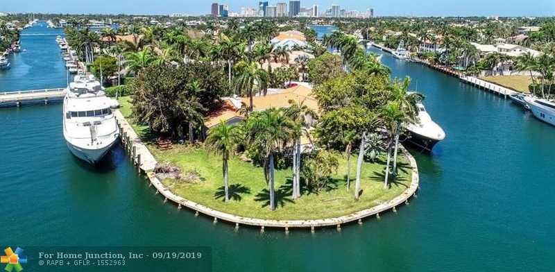 $8,000,000 - 2Br/5Ba -  for Sale in Laguna Isle 40-1 B, Fort Lauderdale