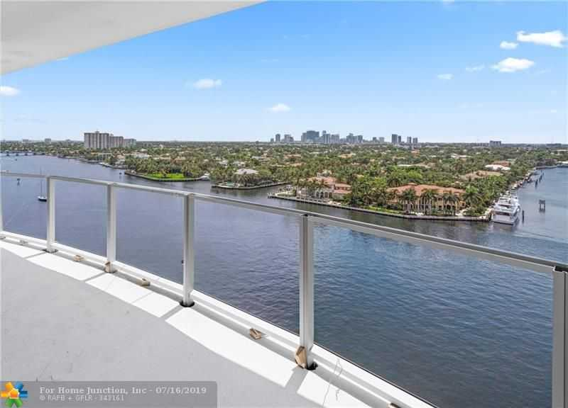 $3,265,000 - 3Br/3Ba -  for Sale in Fort Lauderdale