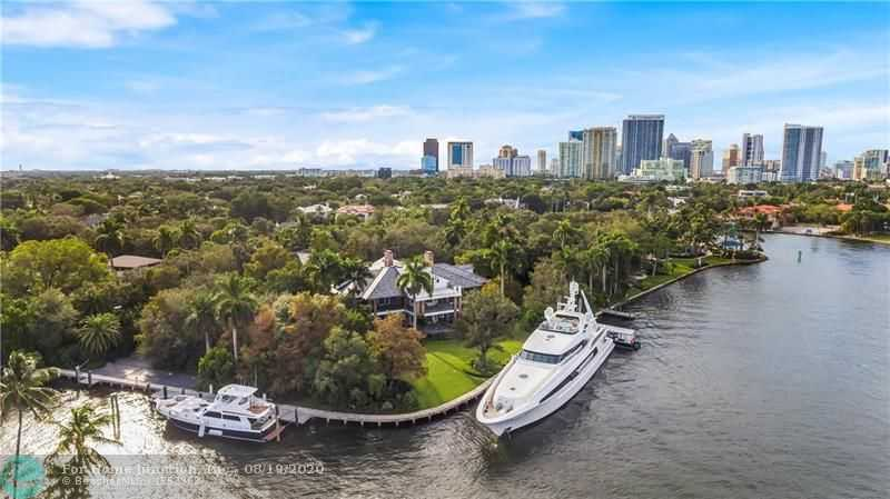$19,950,000 - 8Br/11Ba -  for Sale in The Barant Residence, Fort Lauderdale