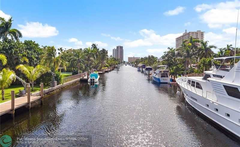 $1,500,000 - 3Br/3Ba -  for Sale in Gould Island 15-62 B, Fort Lauderdale