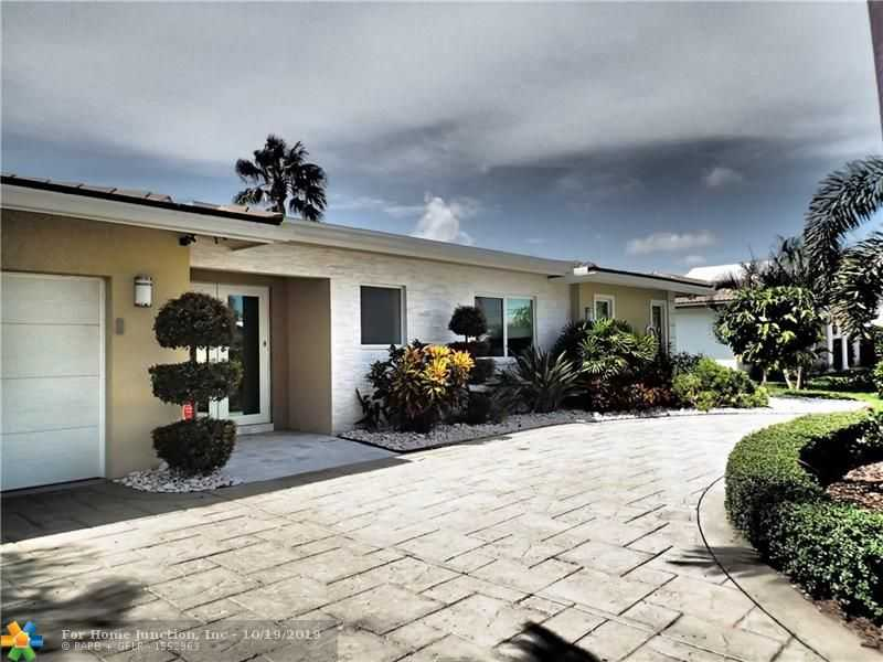 $9,000 - 3Br/3Ba -  for Sale in Landings First Sec, Fort Lauderdale