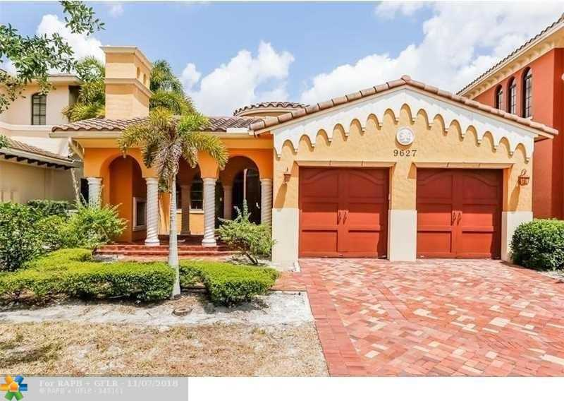 $439,000 - 3Br/3Ba -  for Sale in Parkland Golf & Country C, Parkland