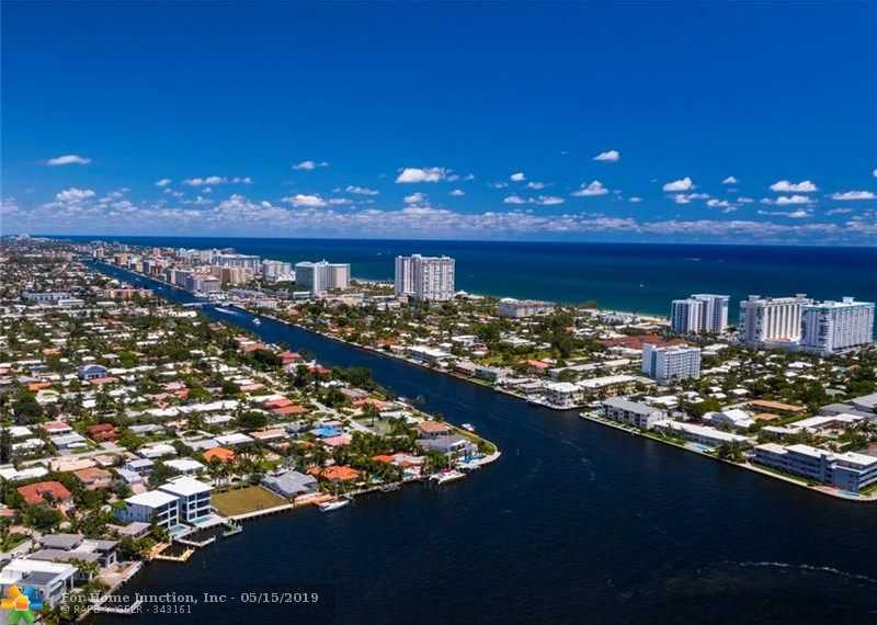 $4,250,000 - 4Br/6Ba -  for Sale in Cypress Point 28-16 B, Pompano Beach