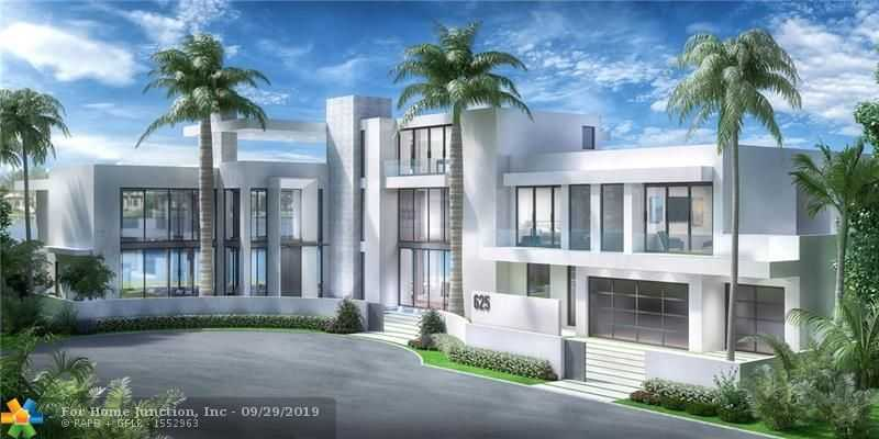 $24,900,000 - 6Br/9Ba -  for Sale in Coral Isles 15-60 B, Fort Lauderdale