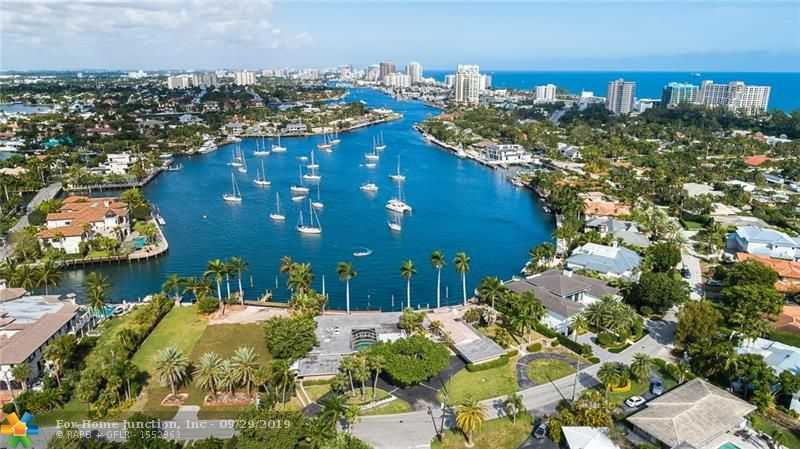 $6,495,000 - 6Br/8Ba -  for Sale in Harbor Beach, Fort Lauderdale