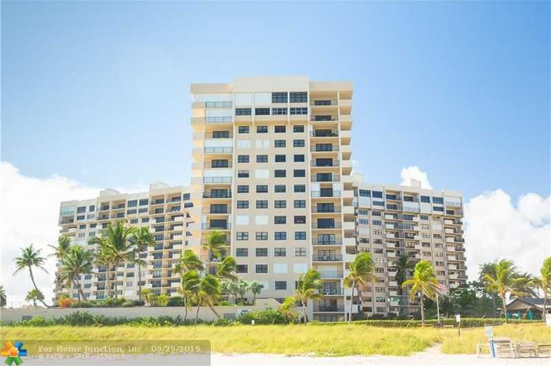 $609,000 - 2Br/2Ba -  for Sale in Lauderdale By The Sea