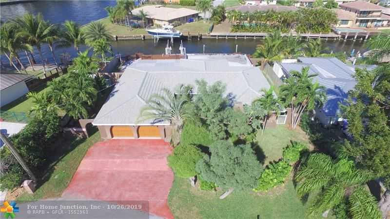 $1,080,000 - 3Br/2Ba -  for Sale in Bel-air Isle 40-43 B, Pompano Beach