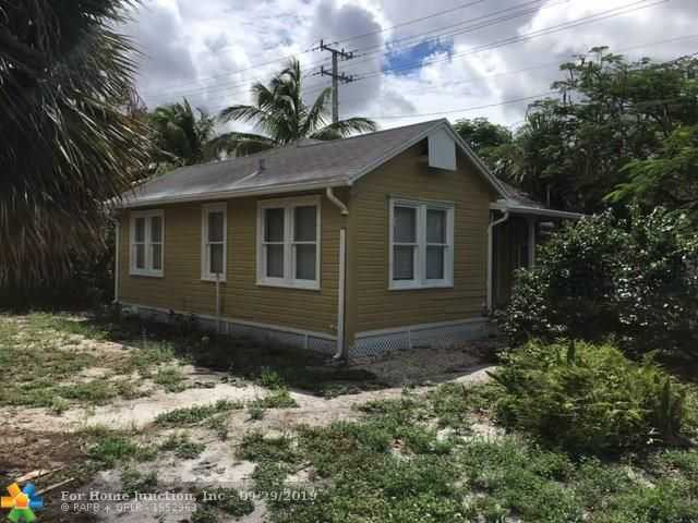 $279,000 - 2Br/1Ba -  for Sale in Oakland Park Second Add 1, Oakland Park