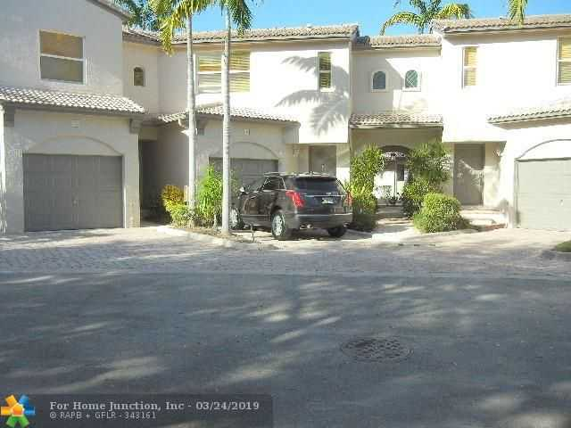 $364,900 - 2Br/3Ba -  for Sale in Lauderdale By The Sea