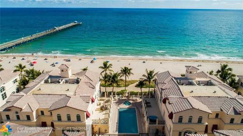 $1,249,000 - 3Br/4Ba -  for Sale in Lauderdale By The Sea