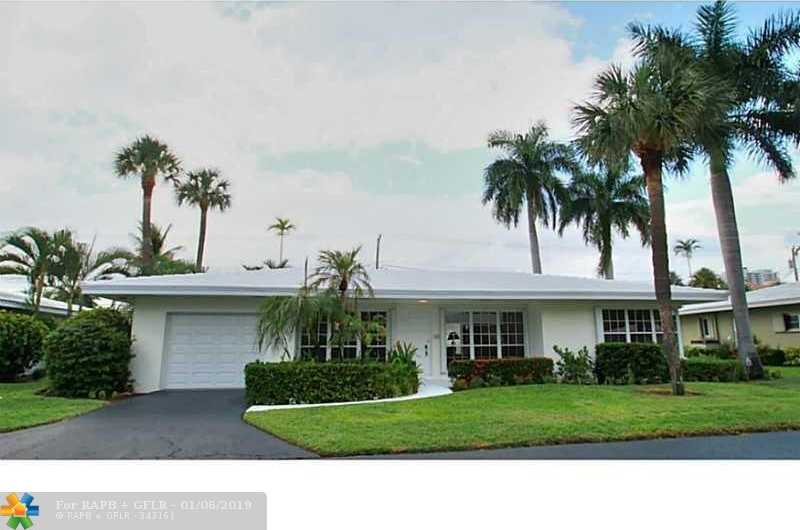 $539,000 - 2Br/3Ba -  for Sale in Palm Club Co-op, Lauderdale By The Sea