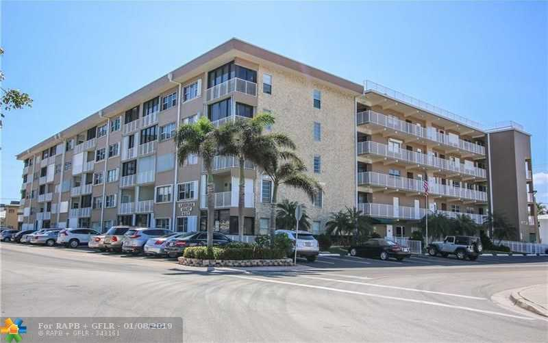$259,000 - 2Br/2Ba -  for Sale in Lauderdale By The Sea