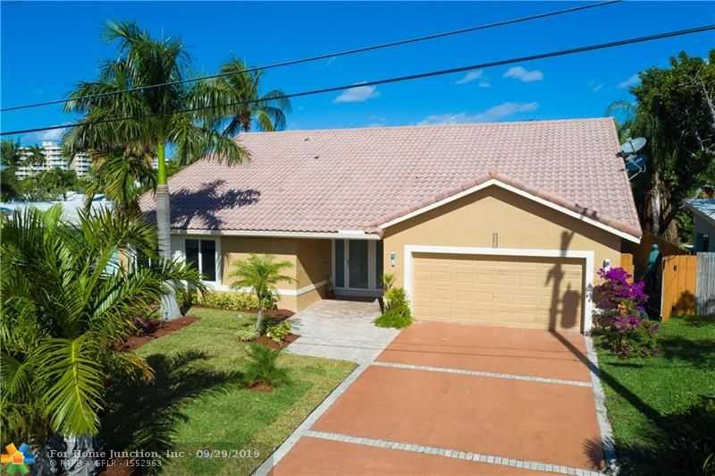 $979,900 - 3Br/2Ba -  for Sale in Silver Shores, Lauderdale By The Sea