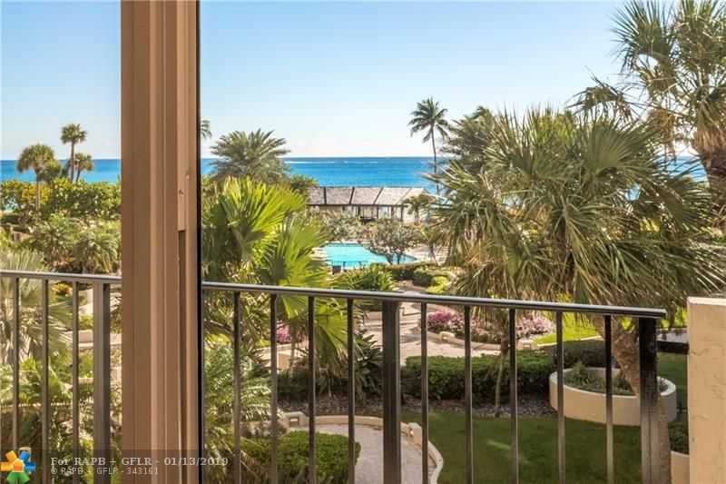 $649,000 - 2Br/2Ba -  for Sale in Lauderdale By The Sea