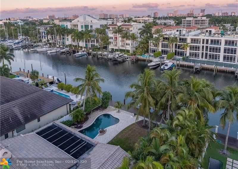 $1,447,000 - 3Br/4Ba -  for Sale in Victoria Isles - Las Olas, Fort Lauderdale