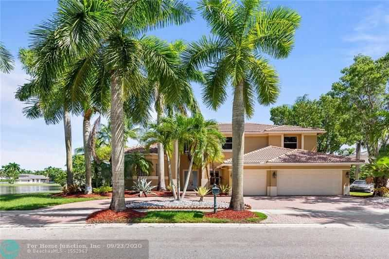 $1,079,000 - 6Br/4Ba -  for Sale in Sector 7-parcel Q 168-41, Weston