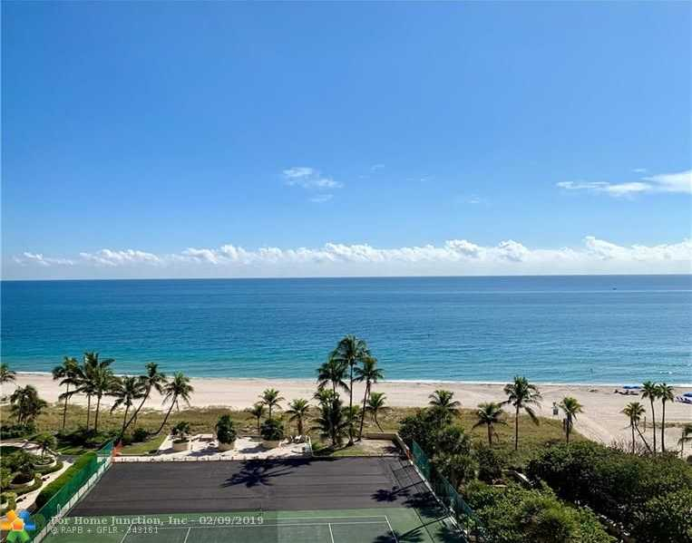 $698,000 - 2Br/2Ba -  for Sale in Lauderdale By The Sea