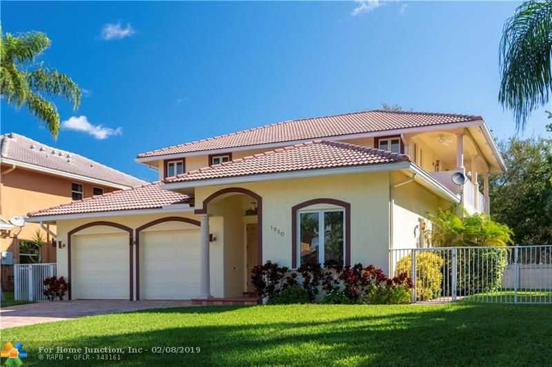 $849,000 - 4Br/4Ba -  for Sale in Ocean Walk 141-18 B, Lauderdale By The Sea