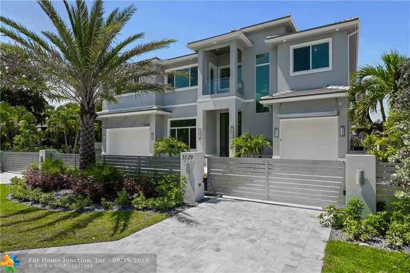 $4,149,000 - 6Br/7Ba -  for Sale in Lake Placid, Lighthouse Point