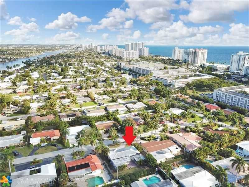 $490,000 - 3Br/2Ba -  for Sale in Bel-air, Lauderdale By The Sea