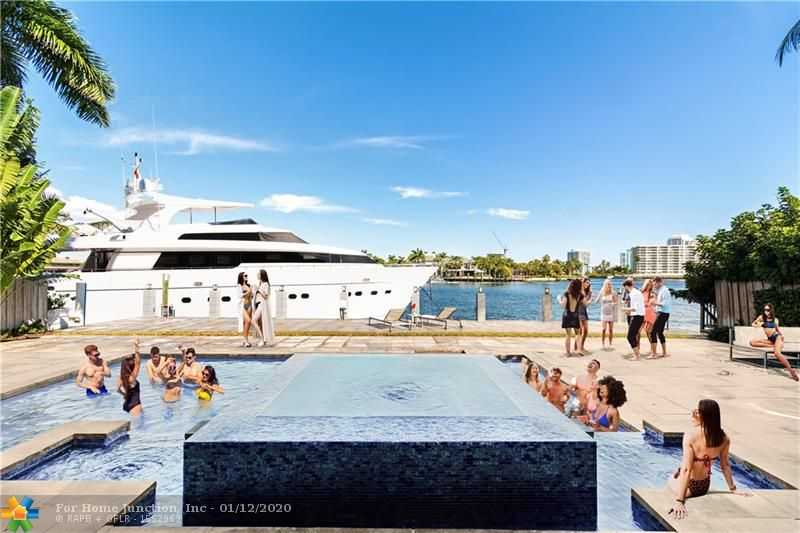 $5,000,000 - 5Br/6Ba -  for Sale in Lauderdale Isles Re-amend, Fort Lauderdale