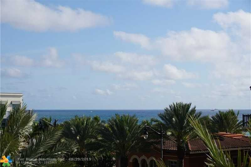 $779,000 - 2Br/3Ba -  for Sale in Lauderdale By The Sea