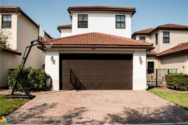 $499,000 - 4Br/3Ba -  for Sale in Monterra 175-155 B, Cooper City