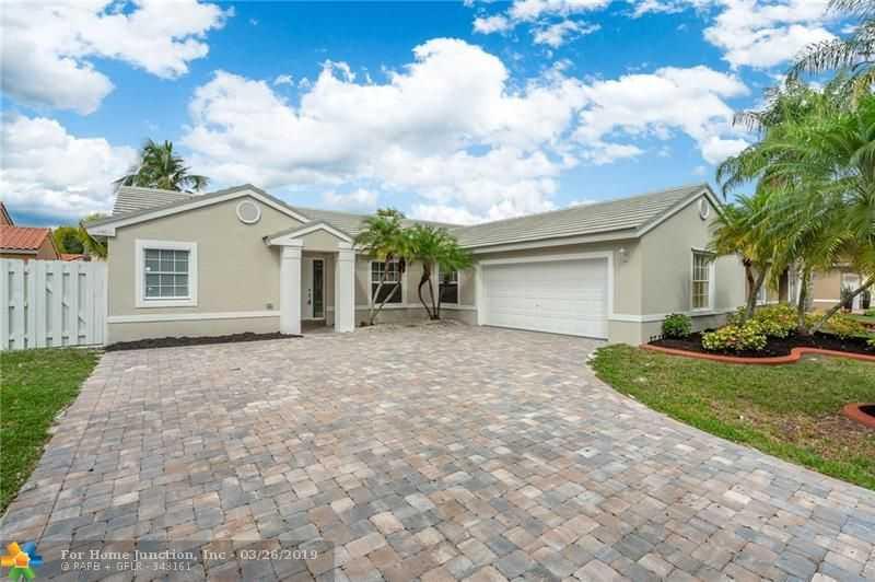 $435,000 - 3Br/2Ba -  for Sale in Flamingo Estates 150-6 B, Miramar