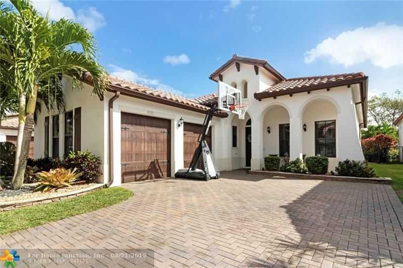 $564,900 - 4Br/3Ba -  for Sale in Monterra 175-155 B, Pembroke Pines
