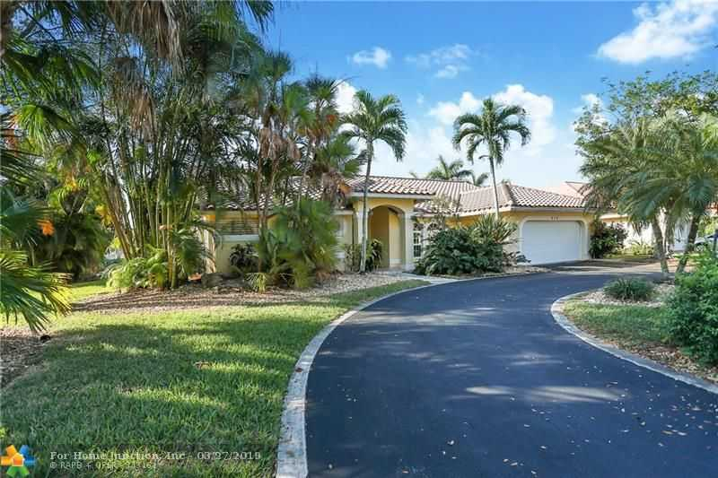 $499,000 - 4Br/3Ba -  for Sale in The Landings Of Parkland, Parkland