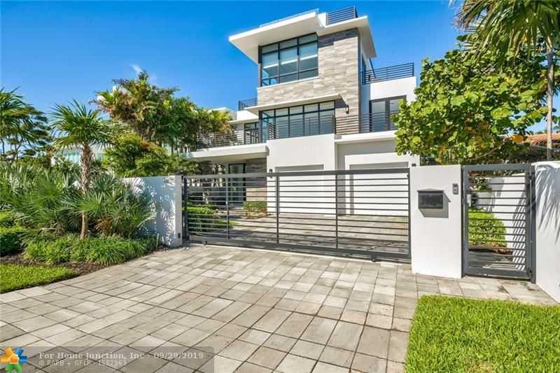 $3,290,000 - 4Br/4Ba -  for Sale in Lauderdale Beach 4-2 B, Fort Lauderdale