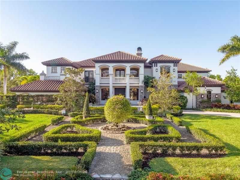 $4,999,999 - 7Br/9Ba -  for Sale in Landmark Ranches 170-184, Parkland