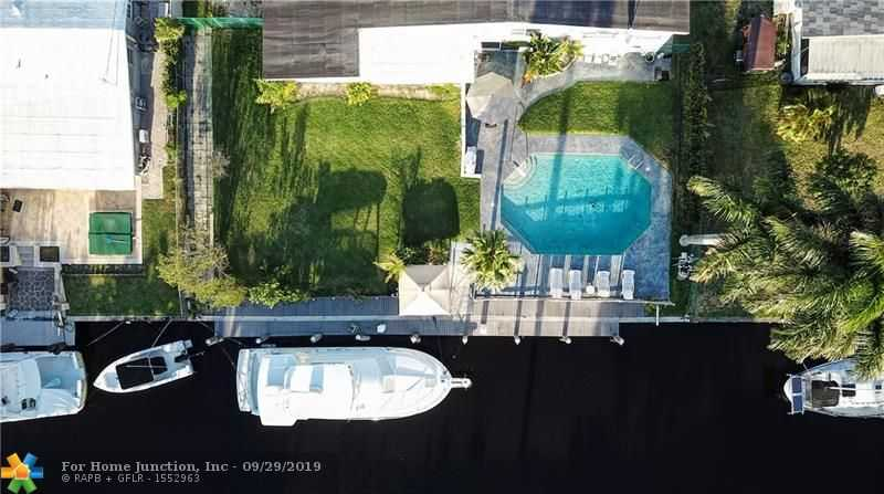 $699,000 - 5Br/2Ba -  for Sale in Lauderdale Isles 2-blk 7, Fort Lauderdale