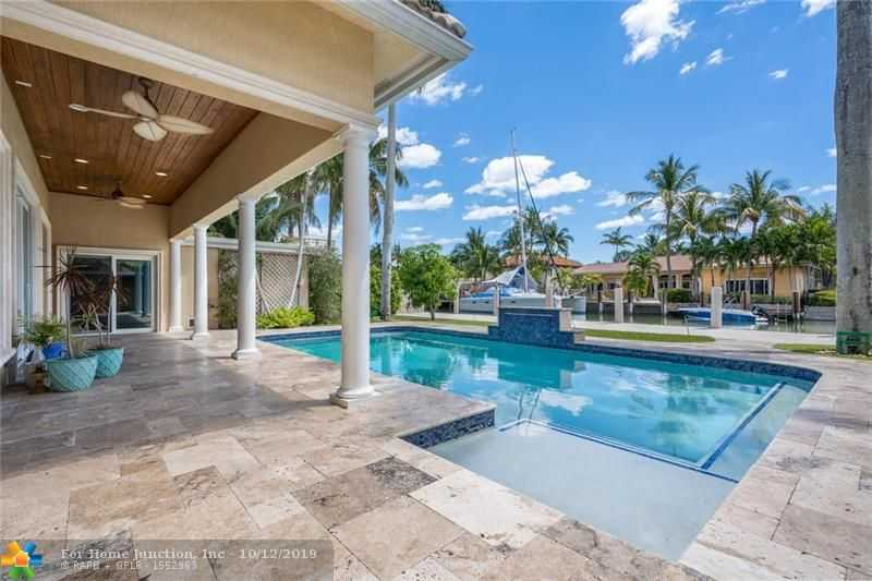 $1,695,000 - 4Br/5Ba -  for Sale in Riviera 6-17 B, Fort Lauderdale