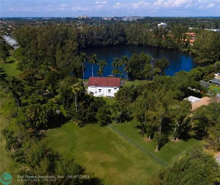 $5,950,000 - 2Br/2Ba -  for Sale in Reed Land Co Sub 2-32 D 3, Dania Beach