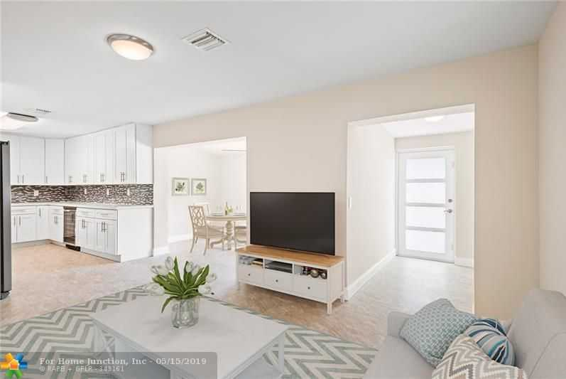 $460,000 - 4Br/3Ba -  for Sale in Oakland Park Second Add 2, Oakland Park