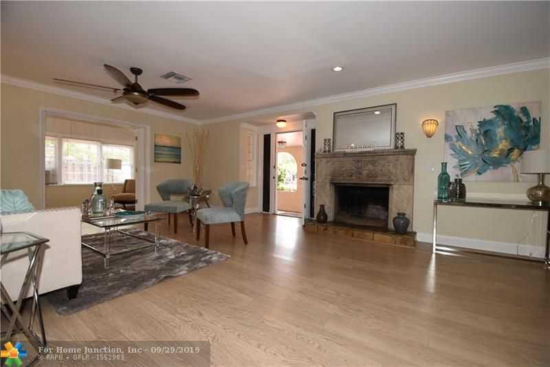 $1,185,000 - 3Br/4Ba -  for Sale in Lauderdale Shores Corr Pl, Fort Lauderdale