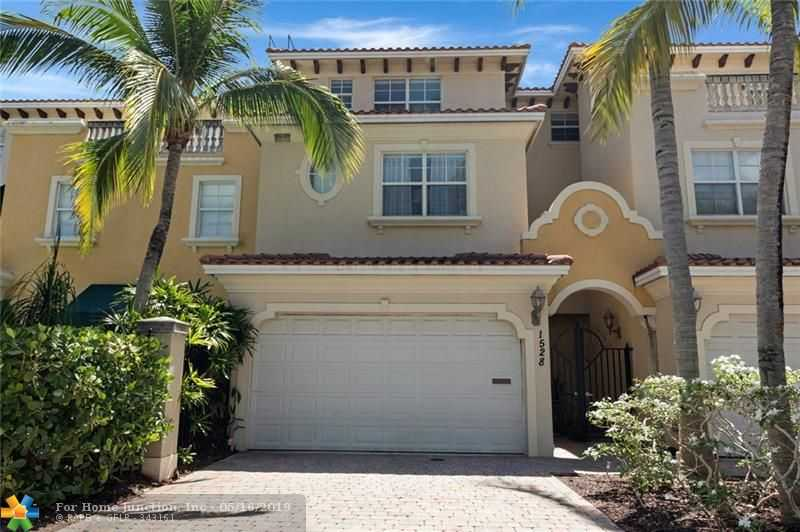 $787,000 - 3Br/4Ba -  for Sale in Fort Lauderdale