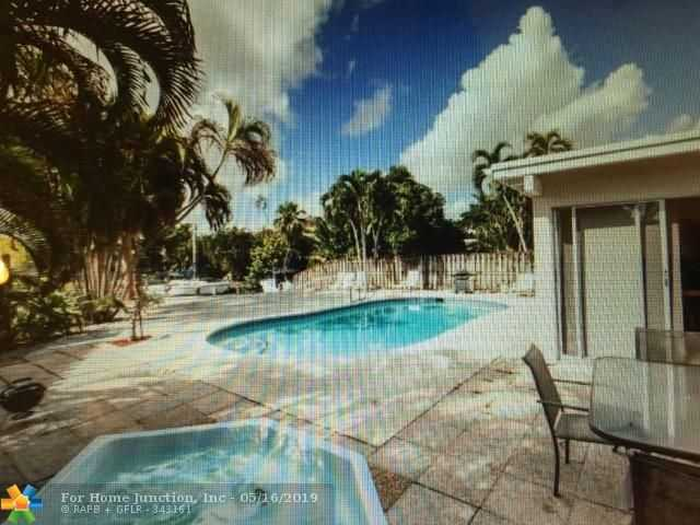 $449,900 - 3Br/2Ba -  for Sale in Lauderdale Isles 2 33-20, Fort Lauderdale