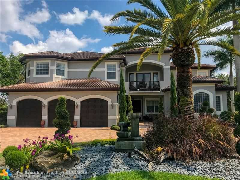 $1,425,000 - 6Br/7Ba -  for Sale in Long Lake Ranches, Davie