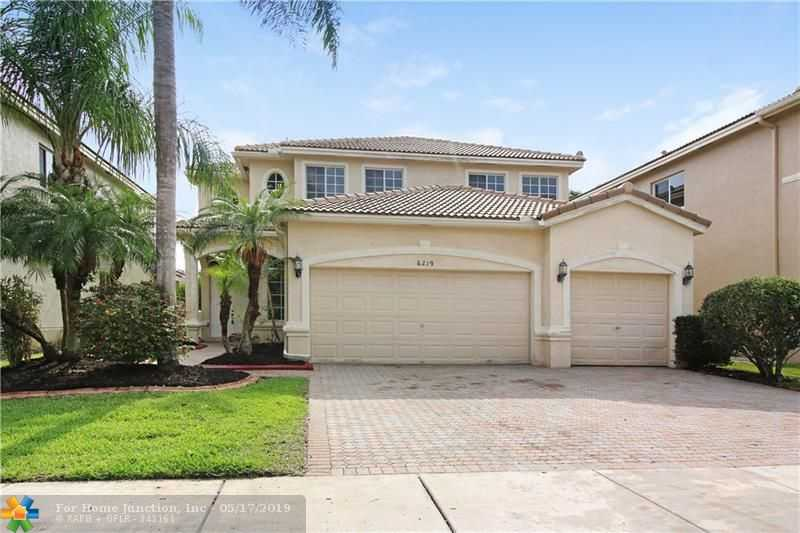 $489,990 - 5Br/3Ba -  for Sale in Big Sky North Residential, Pembroke Pines