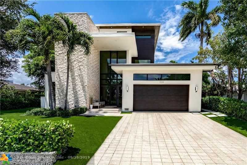 $3,800,000 - 5Br/5Ba -  for Sale in Rio Vista Isles, Fort Lauderdale
