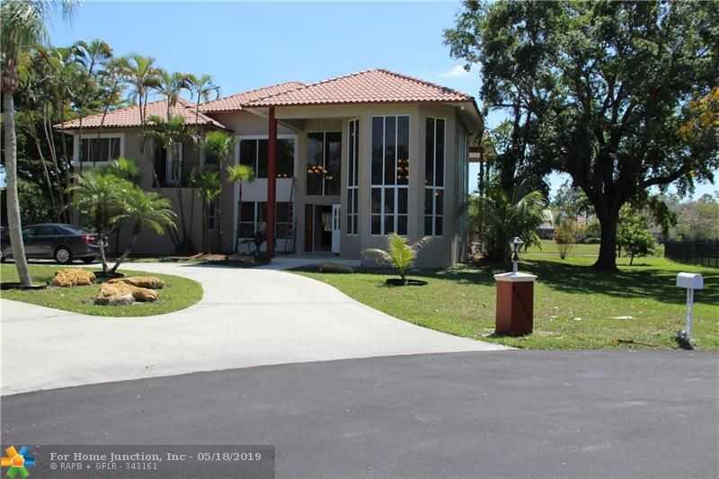 $710,000 - 4Br/4Ba -  for Sale in Davie Whispering Pines, Davie
