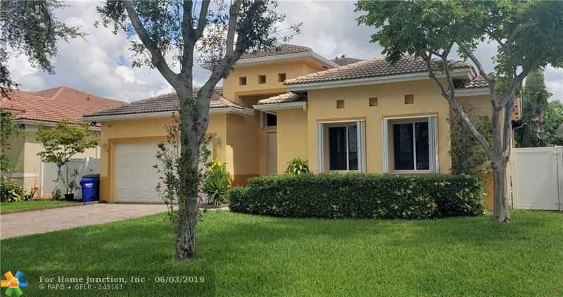 $439,999 - 3Br/3Ba -  for Sale in Boulevard Heights Sec 8 5, Pembroke Pines