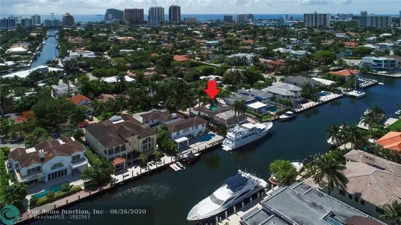 $1,475,000 - 3Br/3Ba -  for Sale in Barcelona Isle, Fort Lauderdale